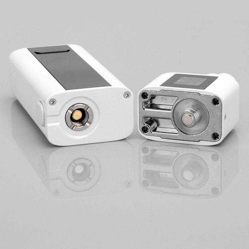 Стартовый набор Joyetech Cuboid Mini Kit White (JTCMKWT) - 1