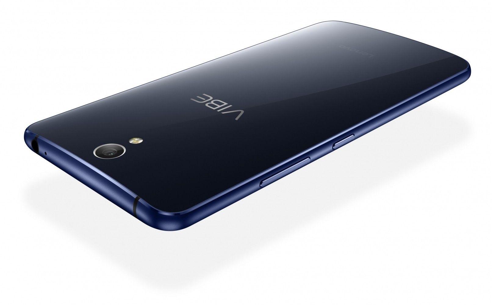 Мобильный телефон Lenovo VIBE S1 Blue - 2