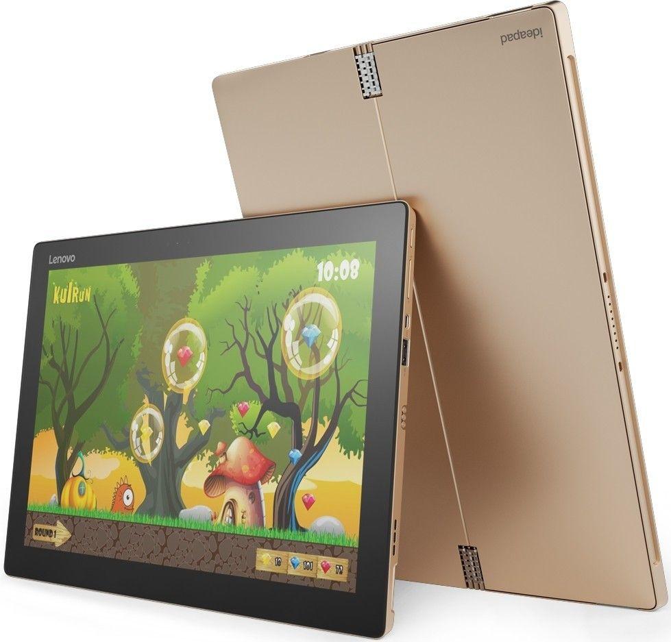 Ноутбук Lenovo IdeaPad Miix 700 Gold (80QL00CGUA) - 6