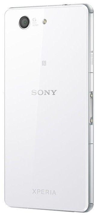 Мобильный телефон Sony Xperia Z3 Compact D5803 White - 3