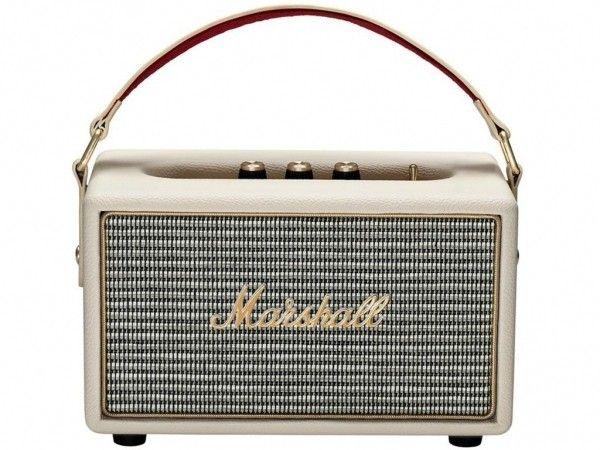 Акустика Marshall Loudspeaker Kilburn Cream (4091190) - 1