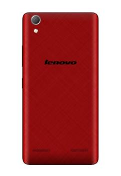 Мобильный телефон Lenovo A6010 Music Red - 1