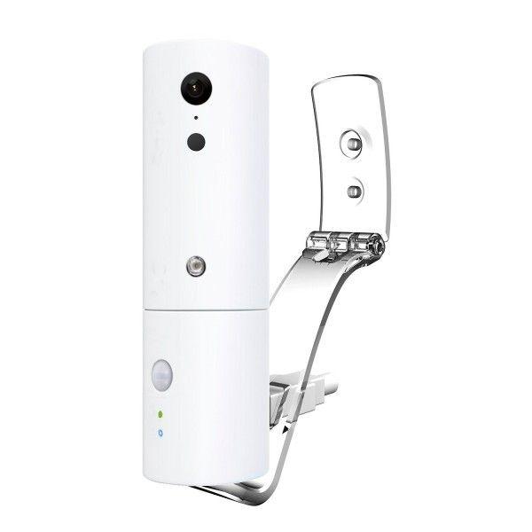 Камера видеонаблюдения Amaryllo iSensor HD White - 1