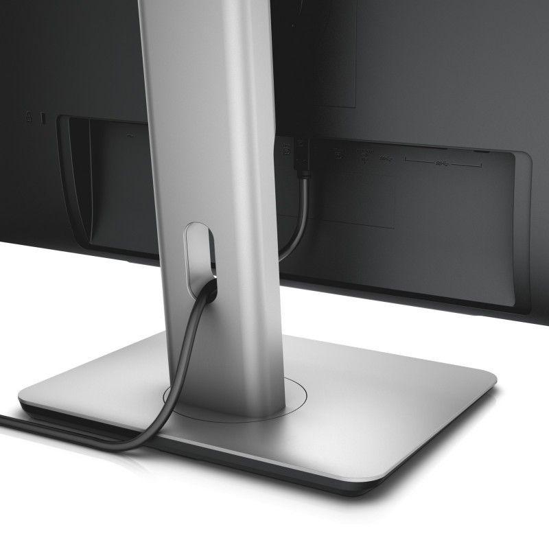 Монитор Dell UltraSharp U2415 (860-BBEW / 210-AEVE) Black - 1