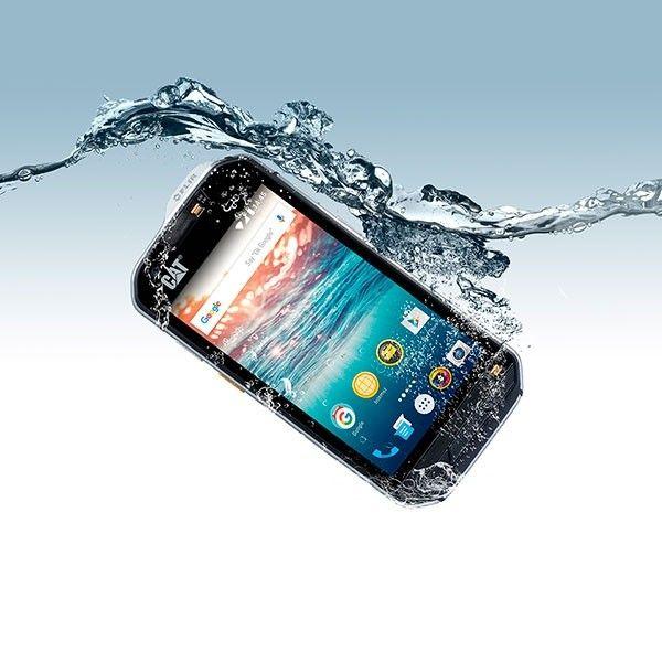 Мобильный телефон Caterpillar CAT S60 - 7
