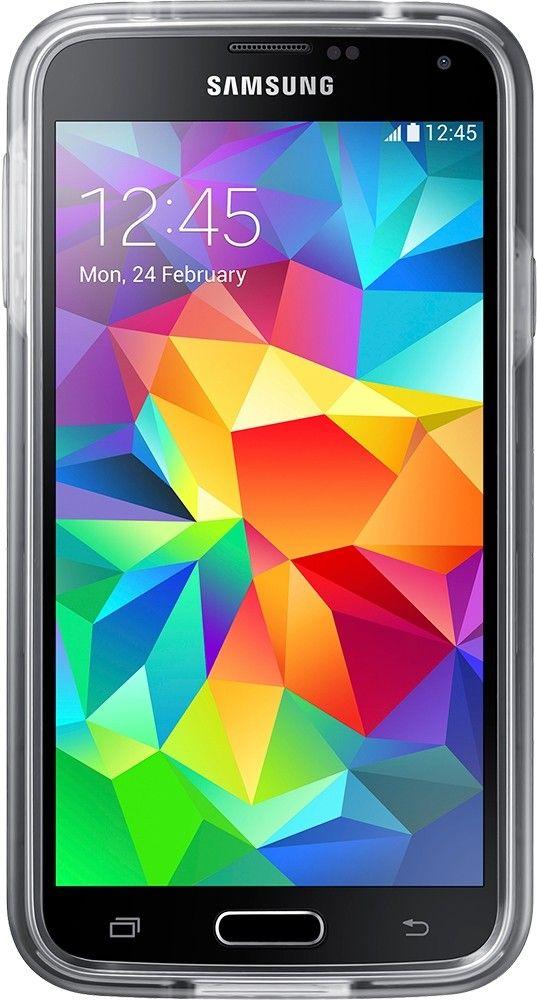 Обложка Samsung для Galaxy S5 (EF-PG900BSEGRU) - 1