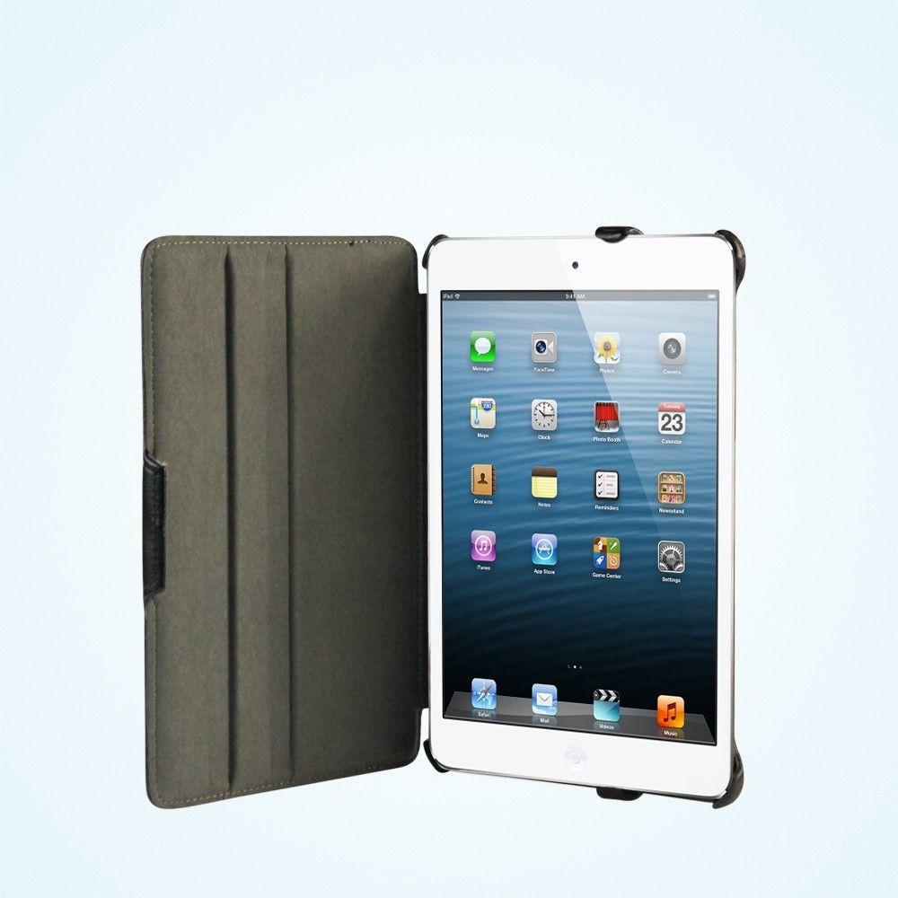 Чехол AIRON Premium для iPad mini black - 2
