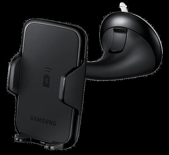 Автодержатель Samsung EP-HN910IBRGRU Black - 2