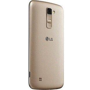 Мобильный телефон LG K410 K10 Gold (LGK410.ACISSG) - 1
