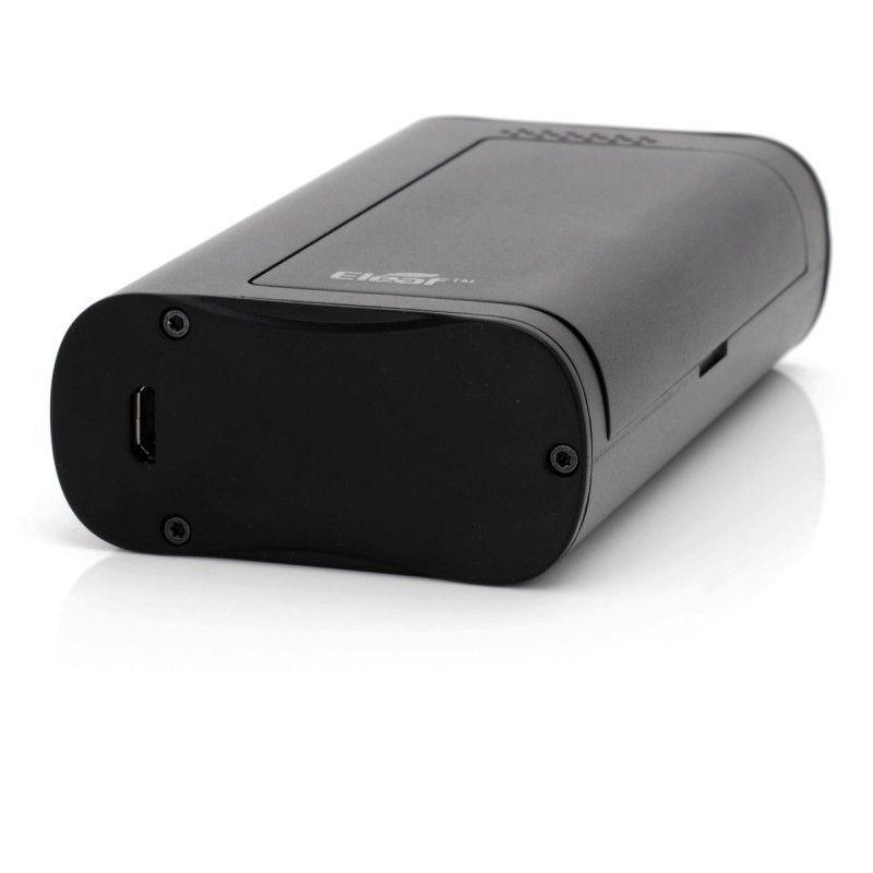 Батарейный мод ELEAF ISTICK 100W BLACK (EIS100WBK) - 3