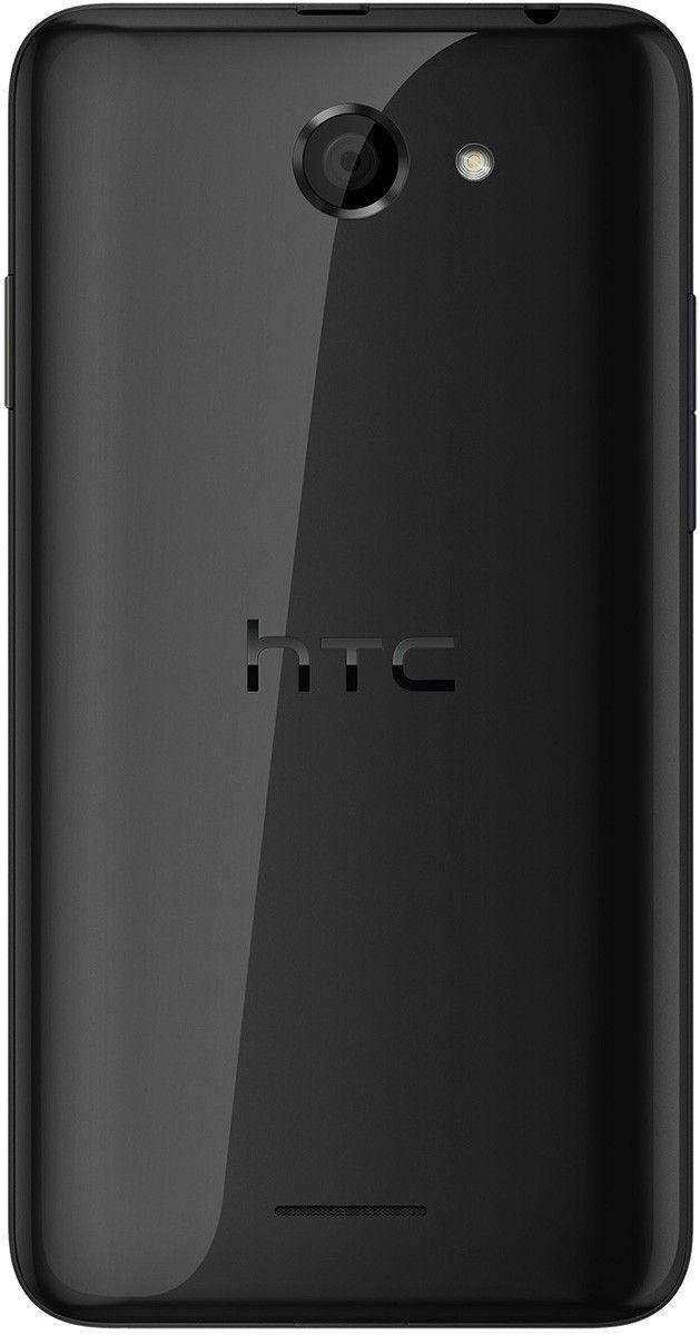 Мобильный телефон HTC Desire 516 Dual Sim Dark Grey - 1