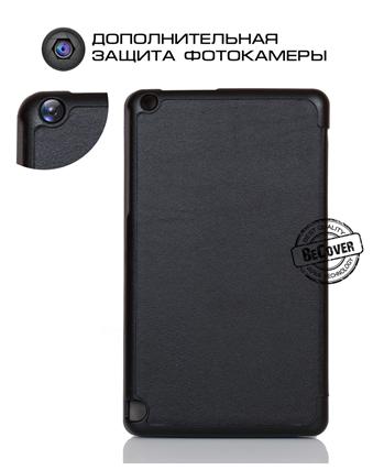 Чехол-книжка BeCover Smart Case для NVIDIA Shield Tablet K1 Black - 2