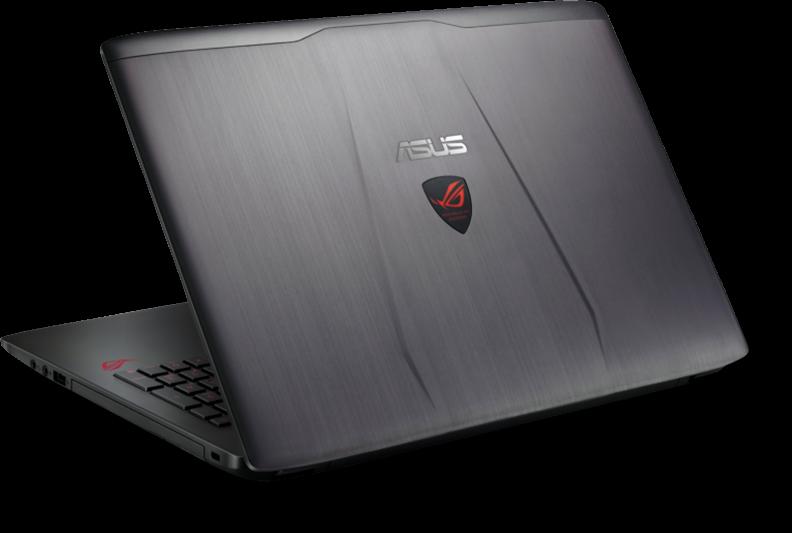 Ноутбук Asus GL552VW (GL552VW-CN379T) - 4