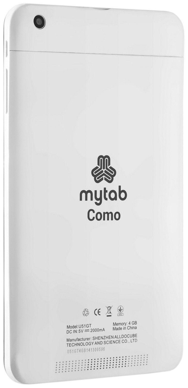 """Планшет 7"""" MYTAB Como U51GT - 2"""