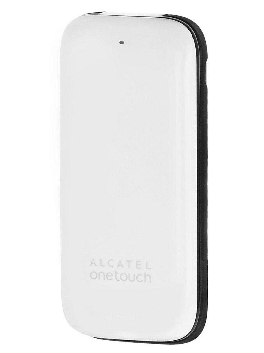 Мобильный телефон Alcatel 1035D White - 2