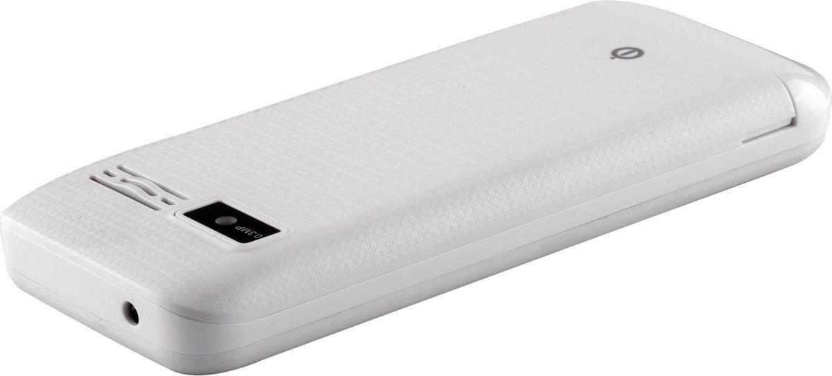 Мобильный телефон Nomi i182 White - 7