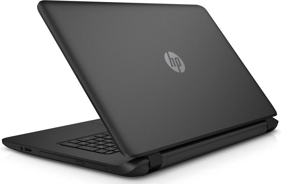 Ноутбук HP 17-p102ur (P0T41EA) - 3