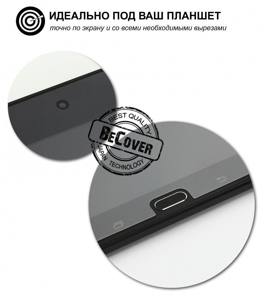 Защитная пленка BeCover для Lenovo Yoga tablet 3-850 Глянцевая - 1
