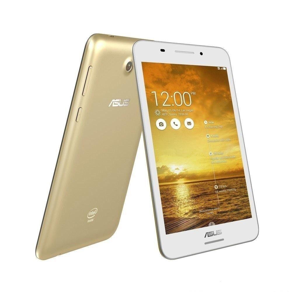 Планшет Asus FonePad 7 8GB Gold (FE375CXG-1G002A) - 1