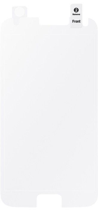 Защитная пленка Samsung для Samsung Galaxy S5 глянцевая (ET-FG900CTEGRU) - 1