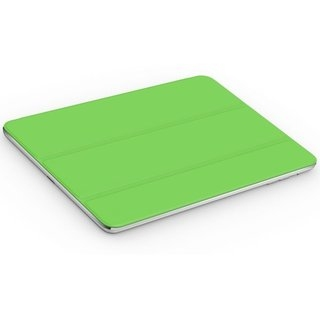 Чехол-книжка Apple Smart Cover Polyurethane для iPad mini Retina (MD969) Green - 1