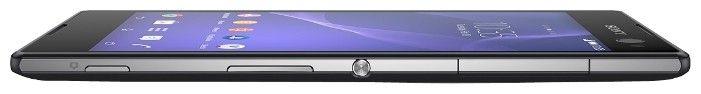 Мобильный телефон Sony Xperia C3 D2502 Black - 2