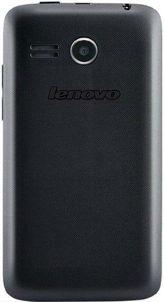 Мобильный телефон Lenovo A316i Black - 1