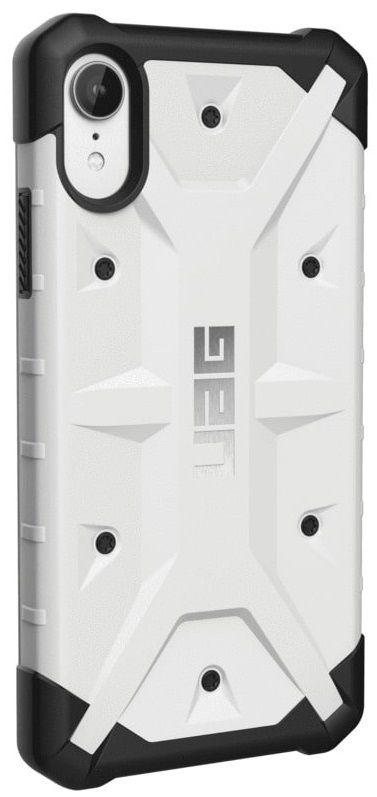 Панель Urban Armor Gear Pathfinder для Apple iPhone Xr (111097114141) White от Територія твоєї техніки - 4