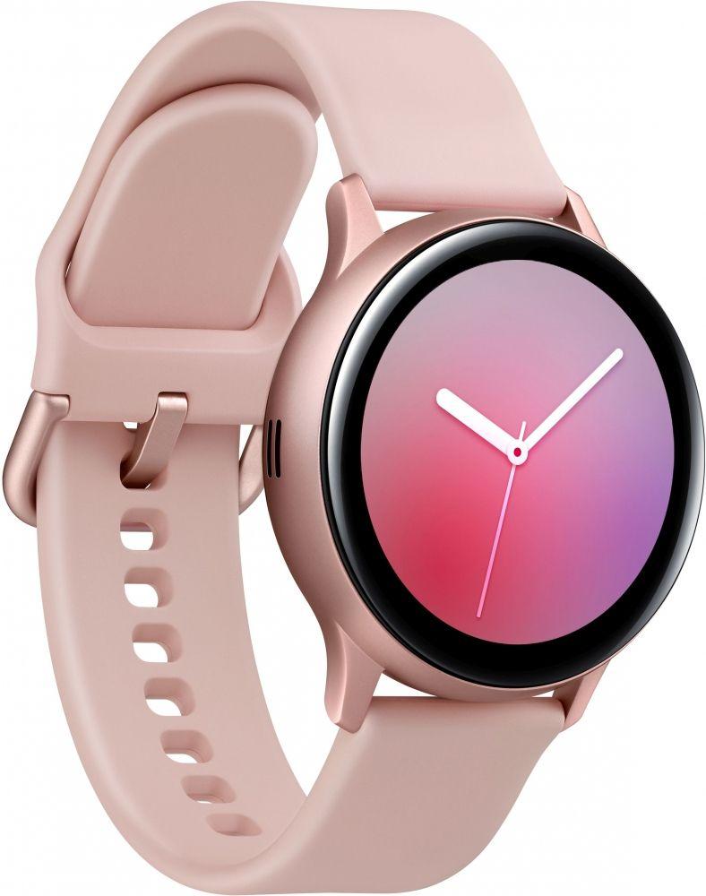 Смарт часы Samsung Galaxy Watch Active 2 40mm Aluminium (SM-R830NZDASEK) Gold от Територія твоєї техніки - 5