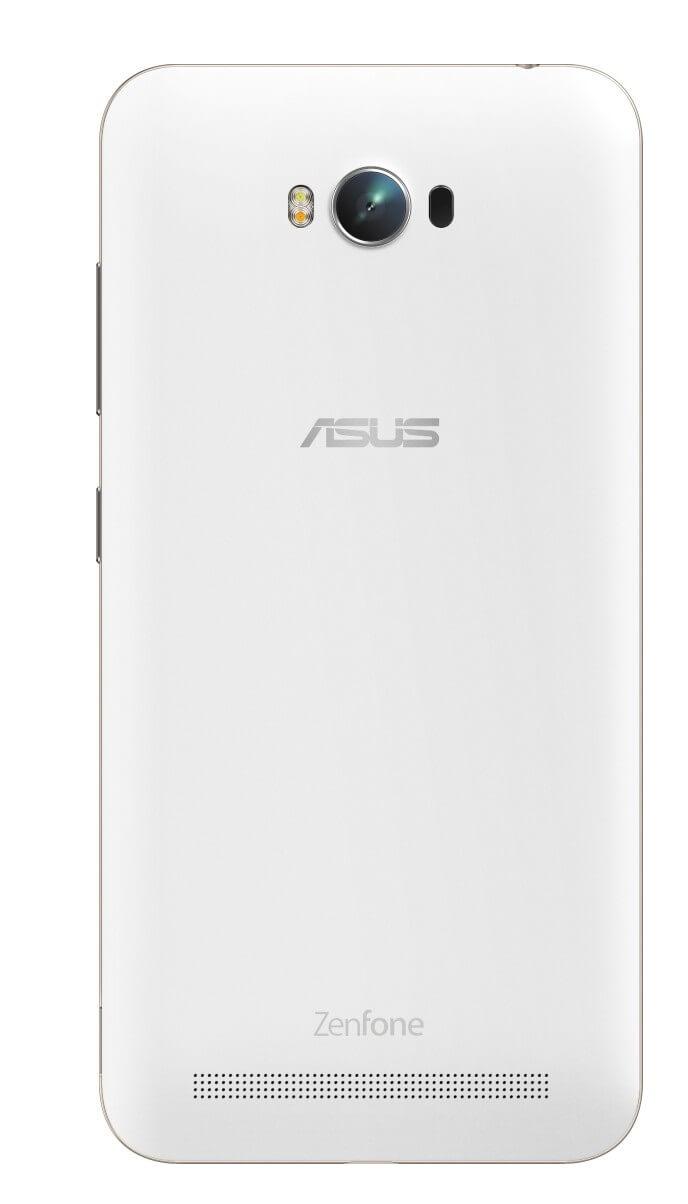 Мобильный телефон Asus ZenFone Max (ZC550KL-6B043WW) White - 1
