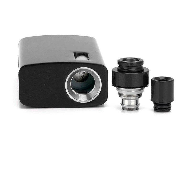 Стартовый набор Joyetech eGrip II Kit Black (JTEG2BL) - 3