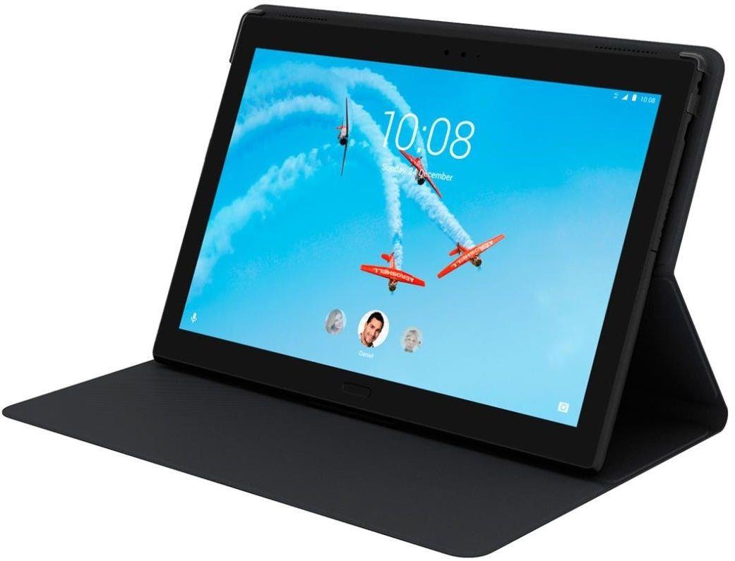 """Обложка Lenovo для Lenovo Tab 4 10"""" (ZG38C01760) Black от Територія твоєї техніки - 3"""