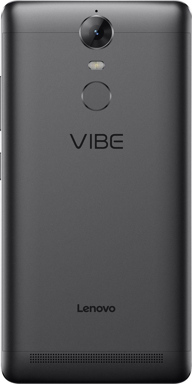 Мобильный телефон Lenovo Vibe K5 Note Pro (A7020A48) Grey - 4