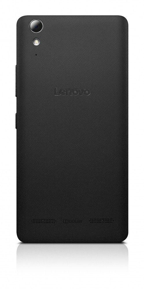 Мобильный телефон Lenovo A6010 Pro Black - 1