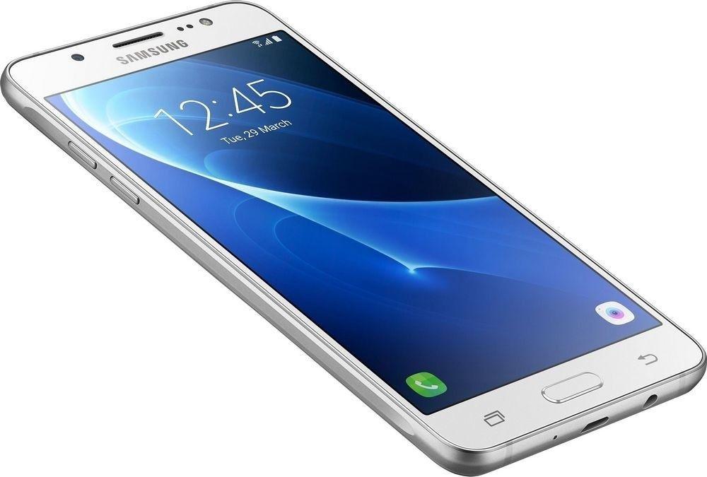 Мобильный телефон Samsung J510H Galaxy J5 2016 16GB White (SM-J510HZWDSEK) - 2