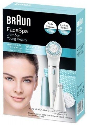 Эпилятор для лица BRAUN SE 832е Face - 2