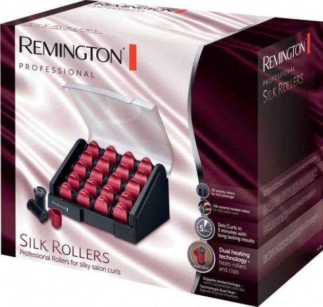 Термобигуди REMINGTON H 9096 Silk - 1