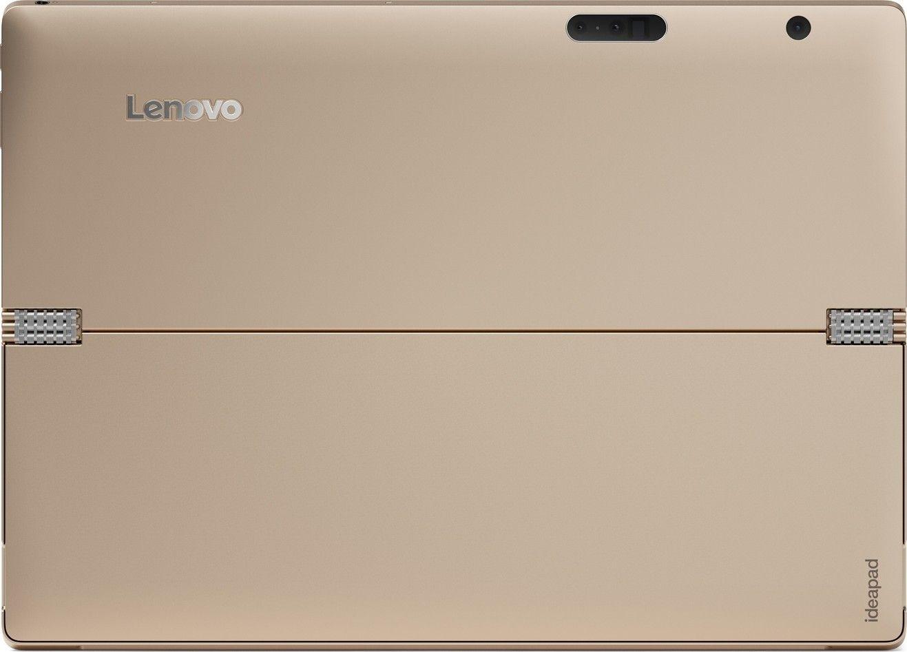 Ноутбук Lenovo IdeaPad Miix 700 Gold (80QL00CGUA) - 4