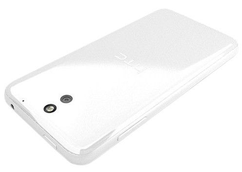 Мобильный телефон HTC Desire 610 White - 2