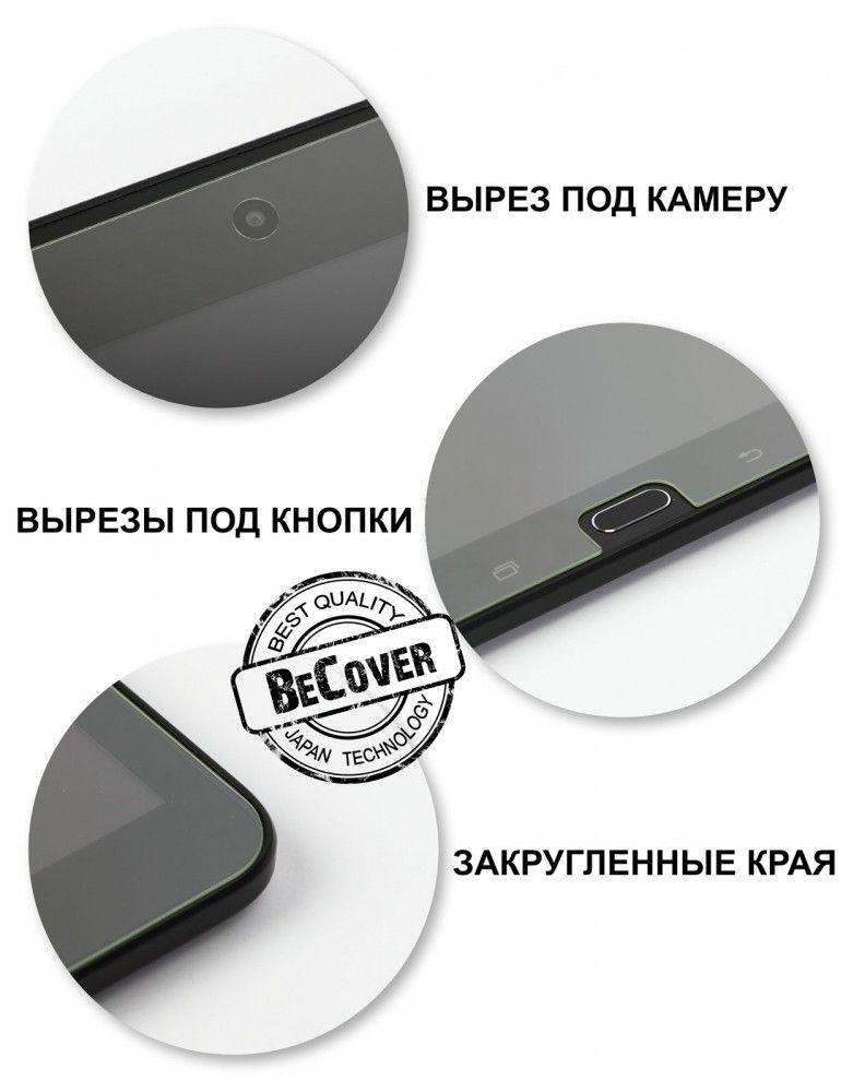 Защитное стекло BeCover для Samsung TabPro S SM-W700 - 3