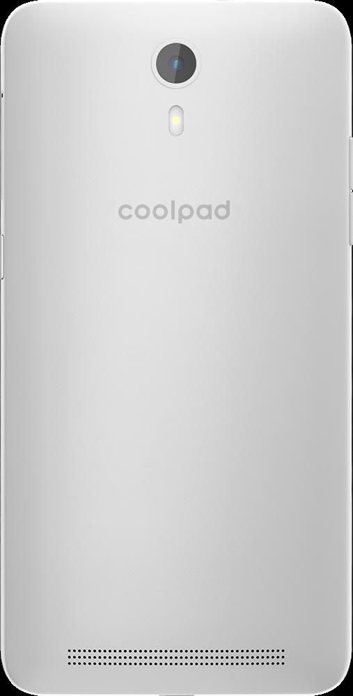 Мобильный телефон Coolpad Porto S White - 5
