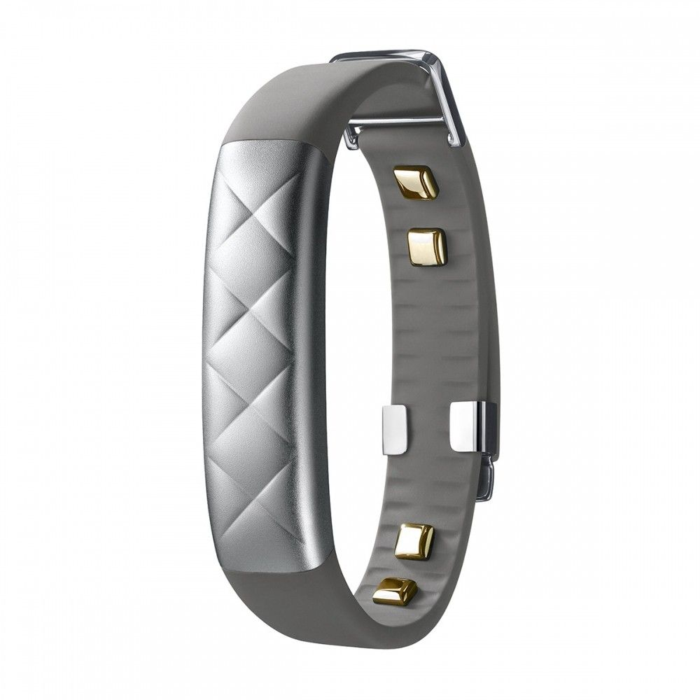 Фитнес-трекер JAWBONE UP3 Silver Cross (JL04-0101ACA-E) - 1