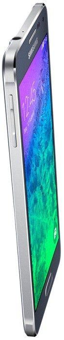 Мобильный телефон Samsung Galaxy Alpha G850F Charcoal Black - 2