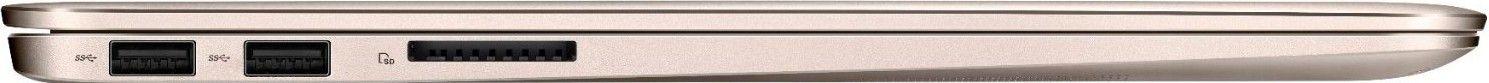 Ноутбук ASUS ZENBOOK UX305LA (UX305LA-FB005T) Gold - 1