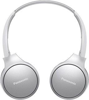 Наушники Panasonic RP-HF410BGC Bluetooth (RP-HF410BGCW) White от Територія твоєї техніки - 2