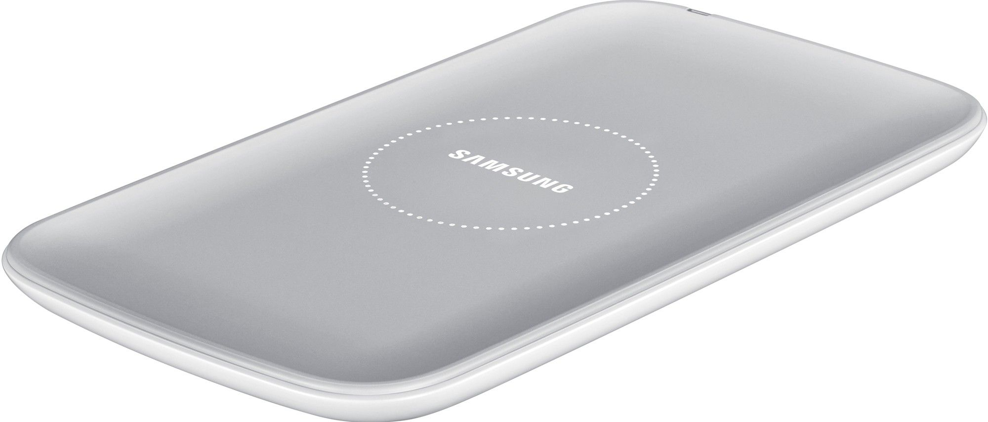 Беспроводное зарядное устройство Samsung Galaxy S4 I9500 (EP-WI950EBEGWW) Black - 1