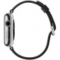 Ремешок Classic для Apple Watch 38мм (MLHG2) Black 3