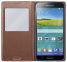 Чехол Samsung S View для Samsung Galaxy S5 Rose (EF-CG900BFEGRU) 2