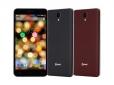 Мобильный телефон Nomi i504 Dream Black/Vinous - 1