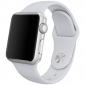 Ремешок Sport для Apple Watch 38мм (MLJQ2) Fog - 3